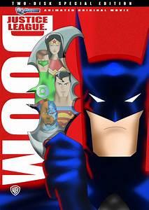 .: Justice League Doom :. by Sincity2100 on DeviantArt