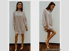 sweater dress outfits tumblr 20162017 B2B Fashion