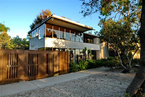 richard neutras modernist masterpiece  silver lake