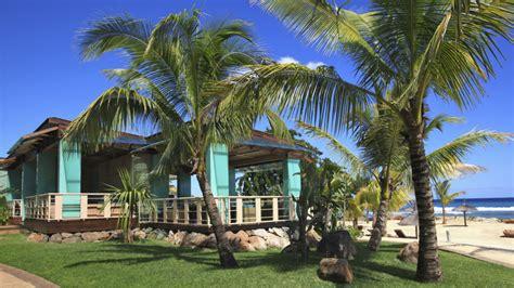 Intercontinental Mauritius Resort Balaclava Fort ...