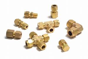 Brass Compression Fittings Archives