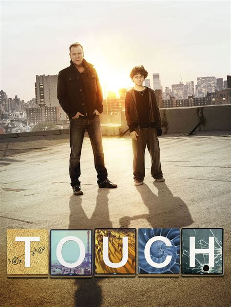 Tv Shows by Touch Tv Show News Episodes And More