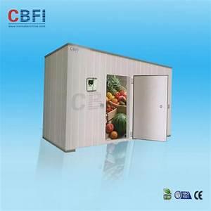 Guangzhou chambre froide congelateur fabricants de prix for Chambre froide pour fruits et legumes