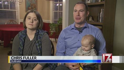 Triangle contractor, father of 6-month-old says shutdown ...