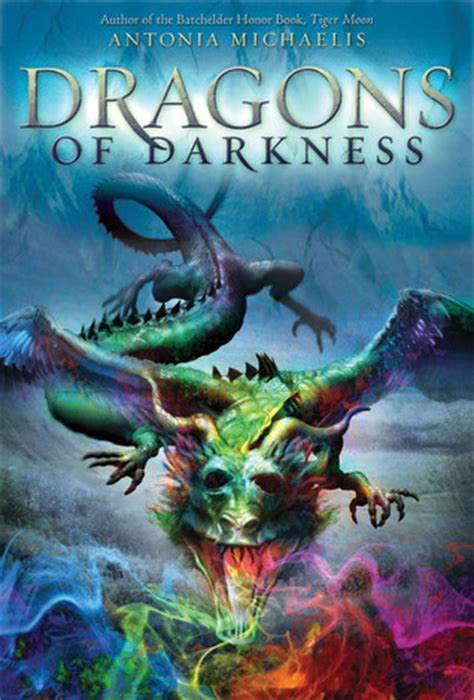 dragons  darkness  antonia michaelis reviews discussion bookclubs lists