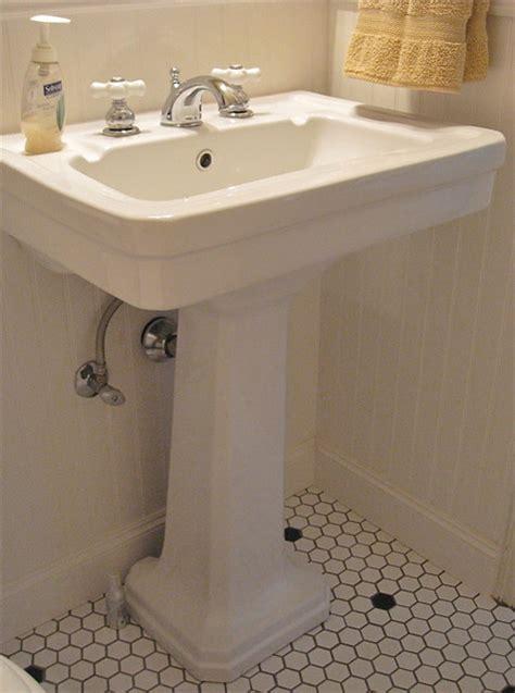 vintage style bathroom sinks vintage style powder room vintage style pedestal sink