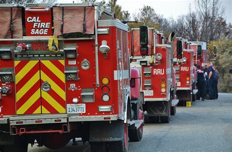 Fire Strike Team