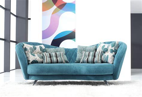 Contemporary Sofas And Chairs by Josephine Contemporary Sofa Fama Sofas