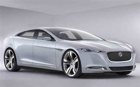 Jaguar Cars2019 :  The New Future Cars 2019-2020 Jaguar Xj Front View