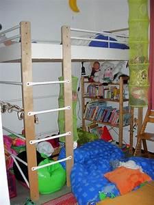 Ikea Jugendzimmer Möbel : ikea lo hochbett kinderbett jugendbett himmelbett in seefeld kinder jugendzimmer kaufen und ~ Michelbontemps.com Haus und Dekorationen