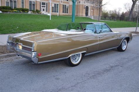 1970 Buick Electra 225 For Sale by 70 Buick Electra 225 Custom Convertible Clean Classic