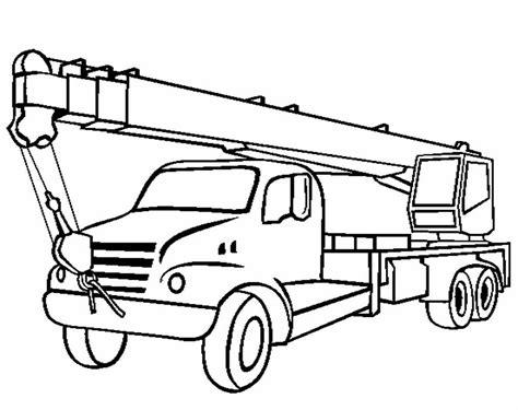 34 konsep penting gambar mobil truk untuk mewarnai