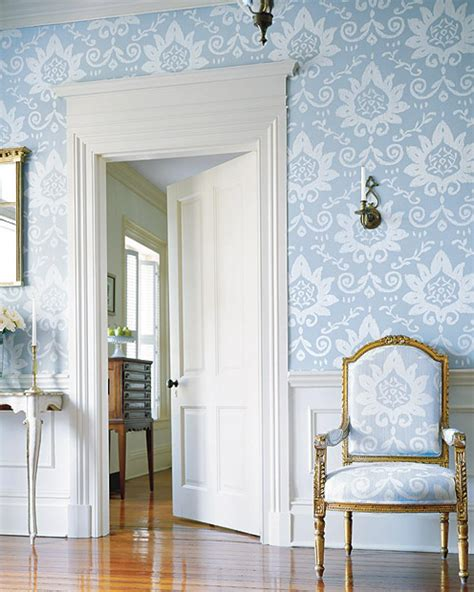 wallpaper home interior contemporary wallpaper ideas hgtv