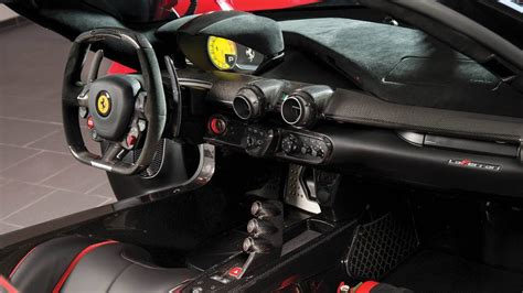 mclaren p1 2014 ferrari laferrari interior youtube