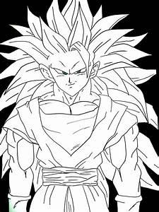 Goku Super Saiyan 3 Full Bodyu609fu7a7au30b9u30fcu30d1u30fcu30b5u30a4u30e4u4eba3 Youtube