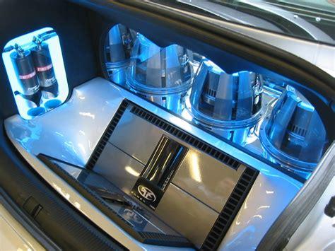 Vw Custom Car Stereo Install Gallery  Cars  Sound Advice