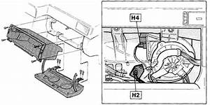 solved where is the 1996 volvo blower motor resistor fixya With 2002 volvo v70 xc inside dash fuse box car wiring diagram