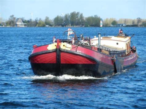 Woonschip Zonder Ligplaats Te Koop varend woonschip tjalk zonder ligplaats tweedehands en