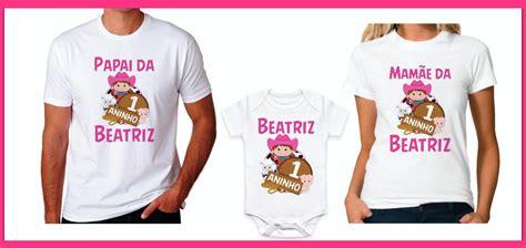 Kit Aniversário Família Fazendinha no Elo7 Inova Print