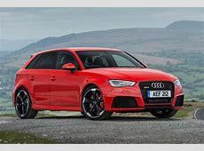 Audi RS3 2015 Car Review Honest John