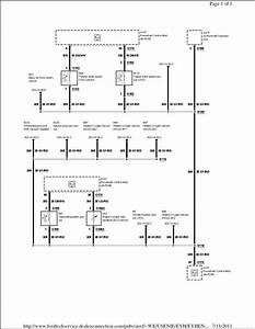 Wiring Diagram 2000 Ford Taurus Collection