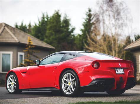 Find information on performance, specs, engine, safety and more. RM Sotheby's - 2017 Ferrari F12 Berlinetta 70th Anniversary   Amelia Island 2018