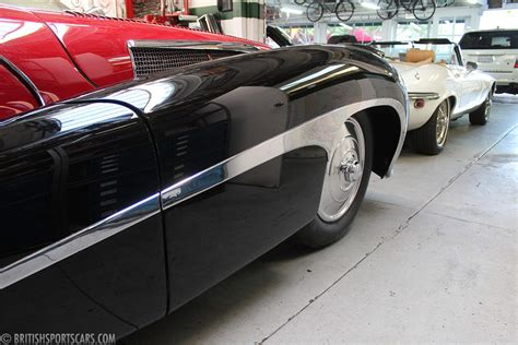 1939 Ss 100 Jaguar Van Den Plas British Sports Cars Blog