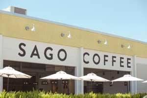 Here at sago, community is super important to us. Come and stay, and enjoy the coffee experience   The ...