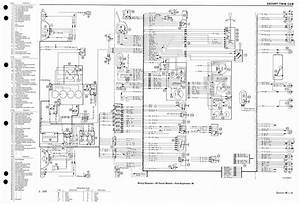 Understandable Wiring Diagram - Mk1  U0026 Mk2 Escorts