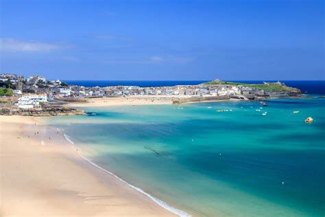 Cottage St Ives An Mor Luxury Cottage St Ives Forever Cornwall