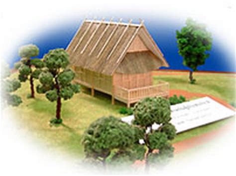 thai house plans teakdoorcom  thailand forum