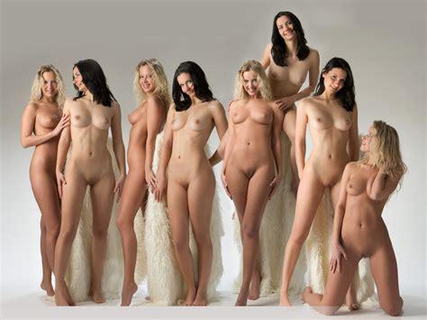 Mass Female Full Frontal Nudity