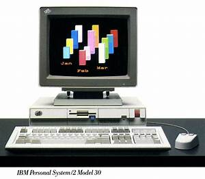 The IBM PS/2: 25 Years of PC History | PCWorld