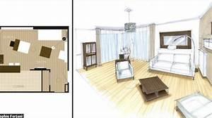 Aménager Un Salon Carré : decoration petit salon carr ~ Melissatoandfro.com Idées de Décoration