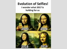 Evolution Of Selfies Funny Pictures, Quotes, Memes