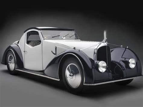 Classic Coupes 7 Sleek Rides Of The 1920s And 30s