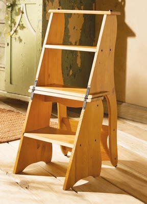 foldable chairstep stool bancos pinterest foldable