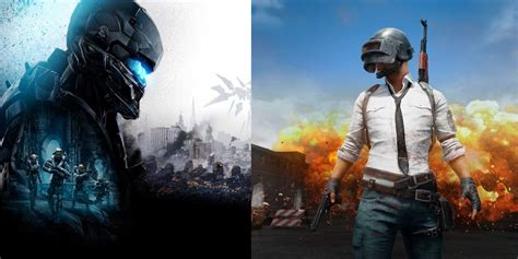Xbox One 10 Best Selling Games Ranked According To