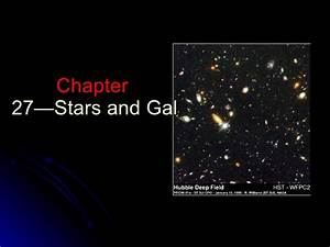 PPT On Three Types of Galaxies (page 4) - Pics about space
