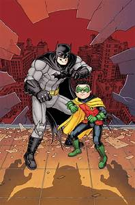 New 52 - Batman Inc. #8 review - Batman News