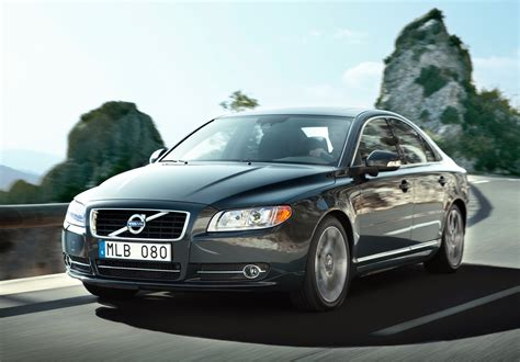 When Will Volvo Release New S80 2017 2018 Best Cars