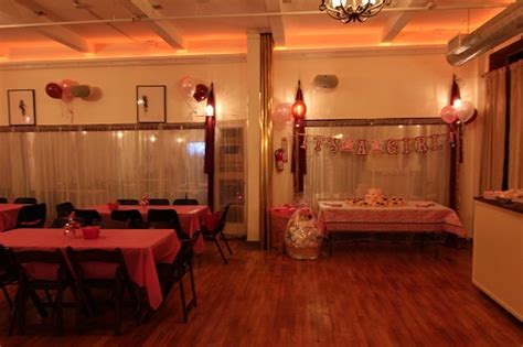 Bridal Shower Nyc Locations by Birthday And Bridal Shower Best Of Ny By Ny