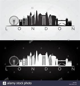 London Skyline Schwarz Weiß : london eye construction stockfotos london eye construction bilder alamy ~ Watch28wear.com Haus und Dekorationen