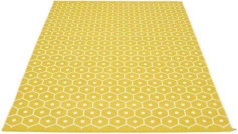 honey tapis plastiques pappelina