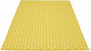 Tapis Plastique Exterieur : honey tapis plastiques pappelina ~ Teatrodelosmanantiales.com Idées de Décoration