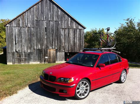 Column Is Zhp A Special Bmw?
