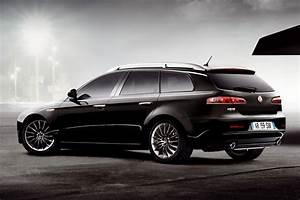 Alfa Romeo 159 Sw Ti : alfa romeo debuts 2011my 159 sedan and sportwagon ~ Medecine-chirurgie-esthetiques.com Avis de Voitures