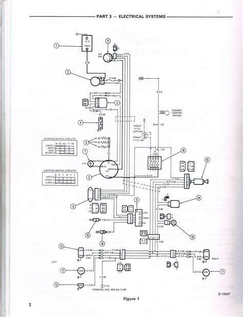 Yanmar Tractor Parts Diagram Downloaddescargar