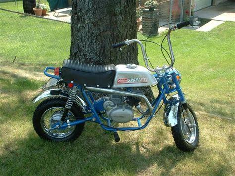 Sport Minibike, Page 2