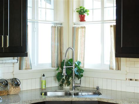 curtains for kitchen window above sink window treatment the sink kitchen curtains sortrachen 9526